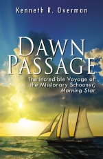 DAWN PASSAGE Front Cover