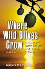 Where Wild Olives Grow Front Cover for HOME Page